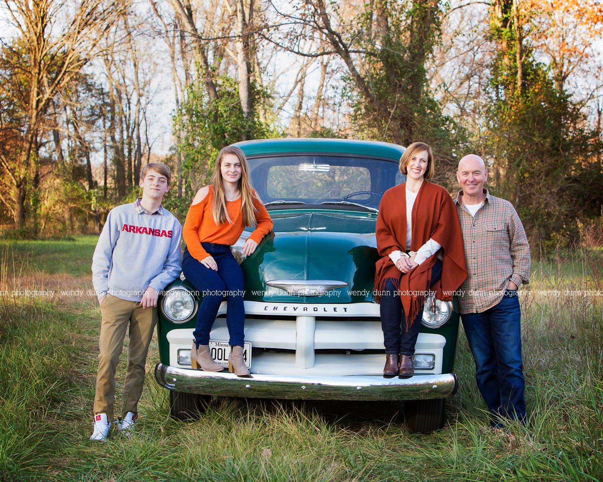 family-photographer-springdale-ar
